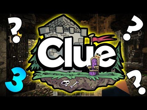 Minecraft Clue - WE HAVE GIRLFRIENDS! (Minecraft Roleplay Adventure)