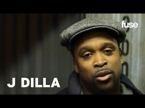 Happy Birthday Dilla!