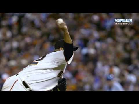 World Series G5: Giants vs. Royals [Full Game HD]