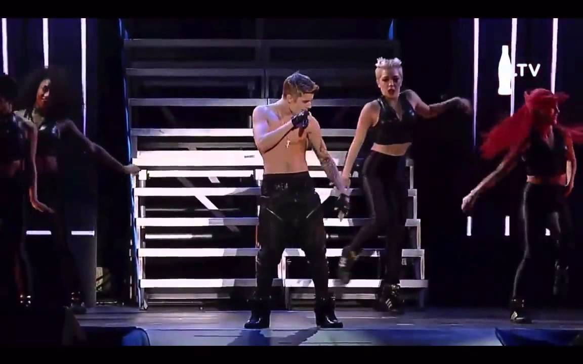 Download Justin Bieber - Boyfriend   Concert Chile Believe Tour 11/13/2013 MP3 Gratis