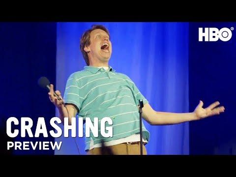 'Just Make Them Laugh' Ep. 7 Teaser | Crashing | HBO