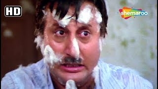 Best comedy scenes from Dil - Aamir Khan | Madhuri Dixit | Anupam Kher - 90