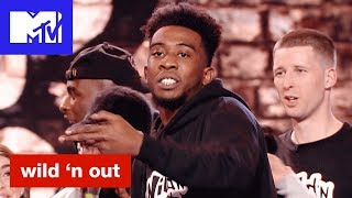 Desiigner Vs. Justina Valentine Plus Some