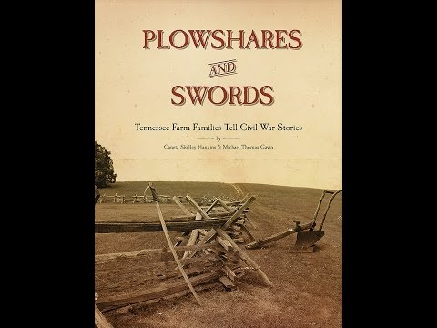 MTSU book shares Civil War stories of Tennessee Century Farms
