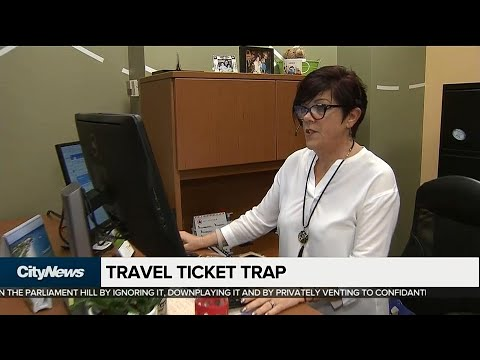 Rules vary for changing names on travel reservations