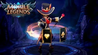 🔴 pc legends update hero baru ?