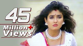 Saif Ali Khan, Raveena Tandon - Imtihaan Scene 8/13