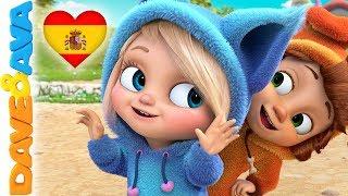 Download 💟 Videos para Bebés   Canciones Infantiles   Videos para Niños de Dave y Ava 💟