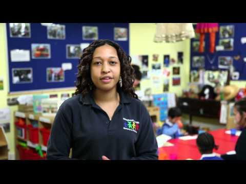 CHADWELL HEATH NURSERY & PRE SCHOOL  VIDEO