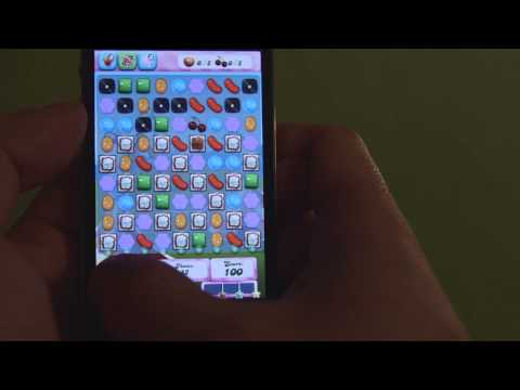 Unlimited Candy Crush Life Hack