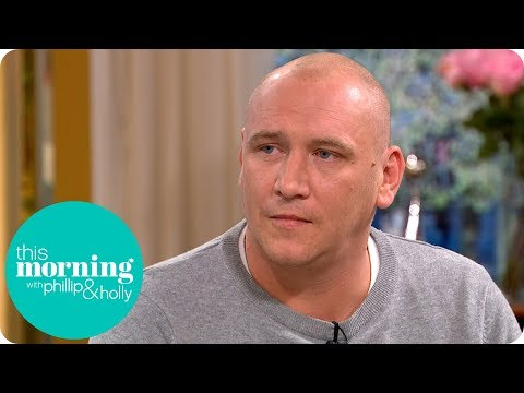 I Was Jailed in Thailand for Trying to Bring My Son Home | This Morning
