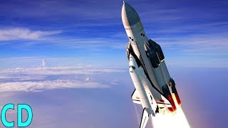 Buran-Energia : The Soviet Space Shuttle 2.0 on a Moon Rocket