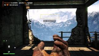 Far Cry® 4 : Invisigun