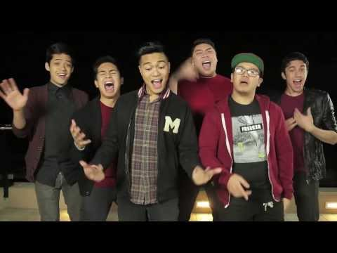The Way - Ariana Grande: The Filharmonic (A Cappella Cover)