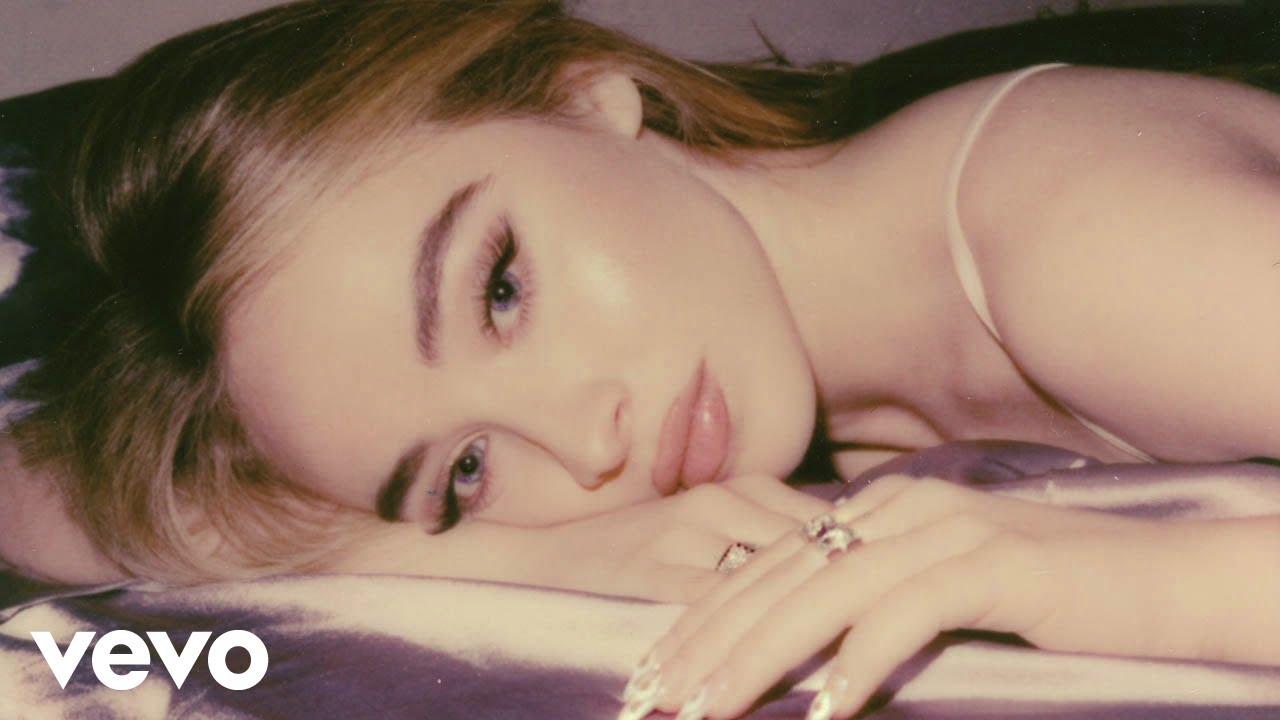 Sabrina Carpenter - Honeymoon Fades