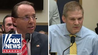 Jordan to Rosenstein: Why are you keeping info from us?