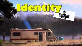 Identity - Real Life Simulator - From Altis Life Creator