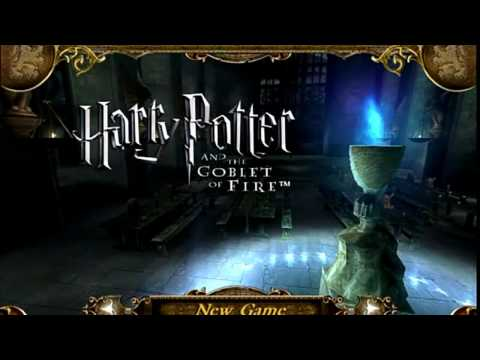 How To Install Harrypotter and Goblet of Fire game for pc.