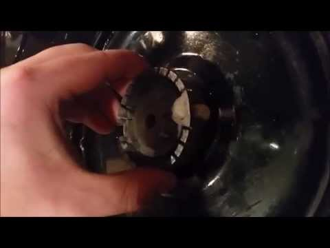 Gas Stove Igniter Keeps Sparking - Stop The Annoying Clicking Sound !
