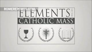 """""""Elements of the Catholic Mass"""": Loạt video mới trên Youtube giúp bạn hiểu và yêu mến Thánh Lễ hơn"""