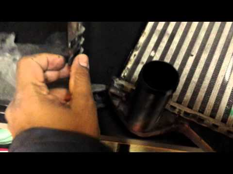 Smart Fortwo 450   Starter motor replacement and lowering the Engine   Part 3