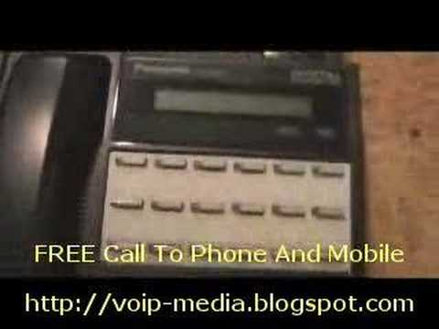 FREE Call To Phone And Mobile