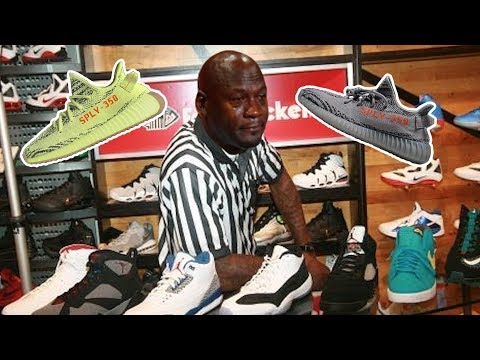 Why I didn't Pickup the New Yeezys... | Yeezy Resell Dying??? | Beluga 2.0 & Semi Frozen Yellow V2