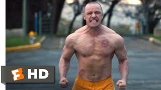Download Glass (2019) - Parking Lot Fight Scene (6/10) | Movieclips Video