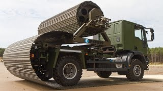 10 AMAZING MACHINES WHICH ACTUALLY EXIST