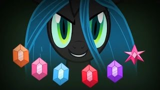 My Little Pony: Harmony Quest (español) #1