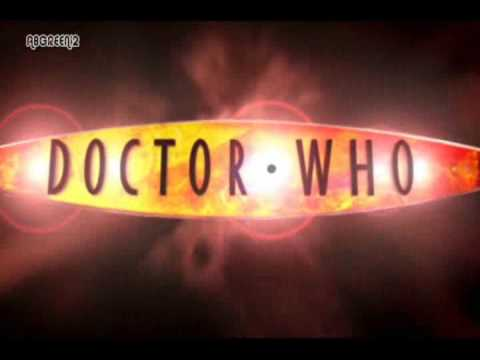 Longest Dr Who Titles Ever!