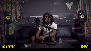 03 Greedo - Freestyle Confessional (prod. by RON RON) 🍇🍇🍇🍇  #TheWolfOfGrapeStreet #GreedoGotWings