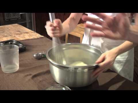 Cooking with Kai: BabyCakes Gluten-Free Donuts
