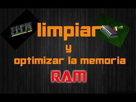 el mejor programa para limpiar y optimizar la memoria ram 2014
