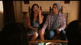 Jane the virgin - Jane and Adam wanted to get married (Tyler Posey) #janethevirgin
