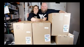 The FINALE of the $3,309 Amazon Customer Returns Pallet With 5 HUGE