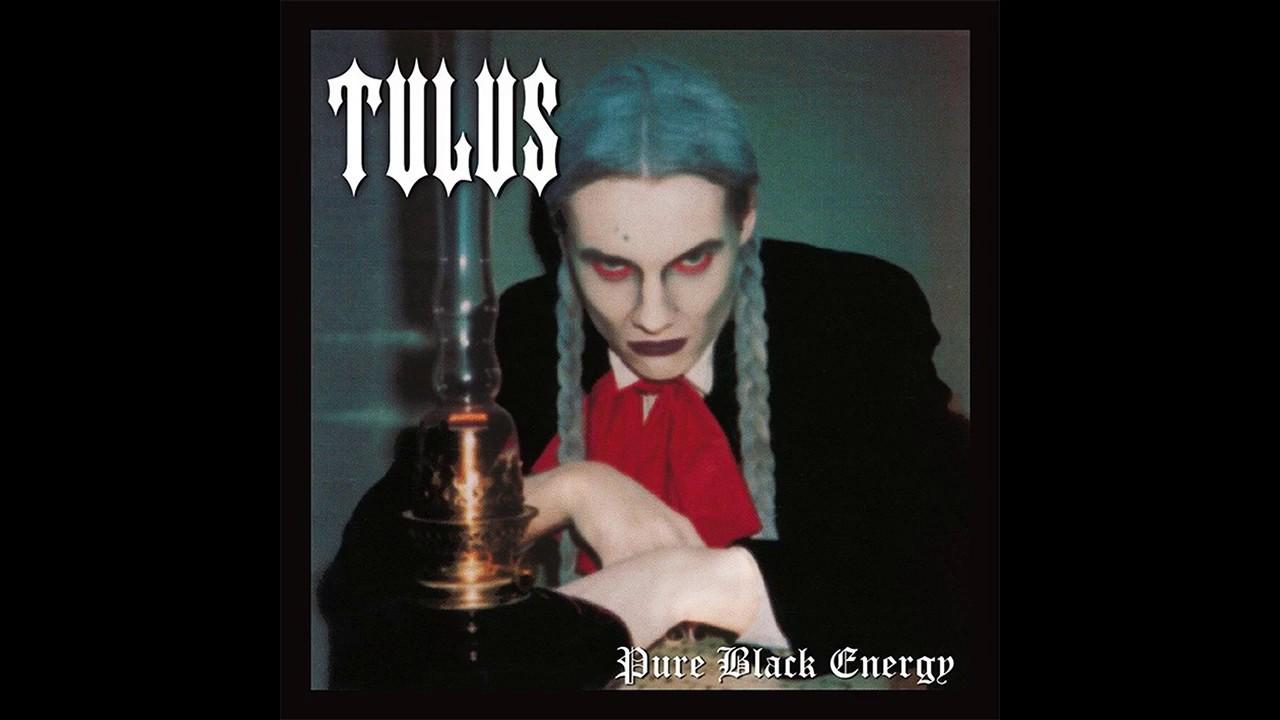 Download Tulus - Pure Black Energy (Full Album | Reissue) MP3 Gratis