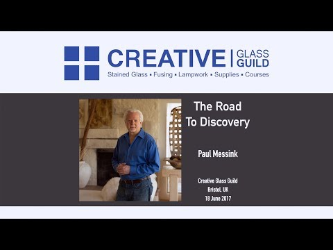 Paul Messink - The Road To Discovery