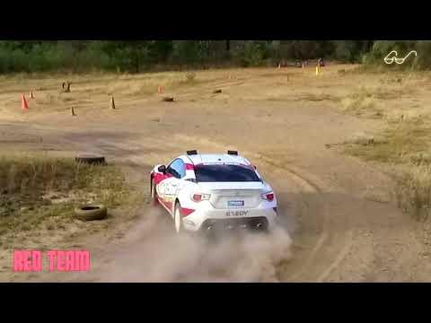 Rally Cessnock