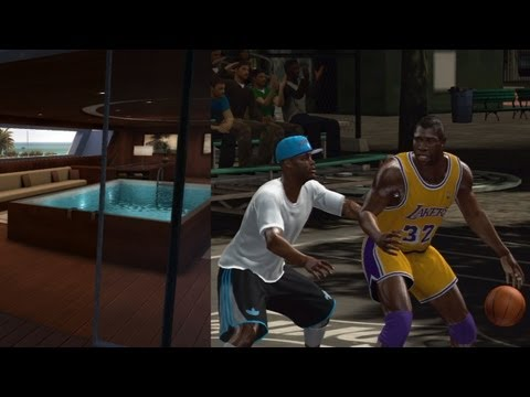 NBA 2K13 My Career - Finally Starting & More Doubles