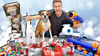 Top Gifts Your Dog Will Go Crazy For!