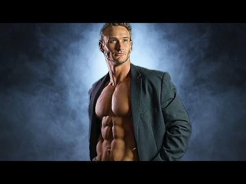 4 Tips For Busy Men To Get Ripped -- With Thomas DeLauer, CEO & Fitness Model