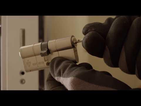 How to replace a upvc door mechanism in 3 easy steps!