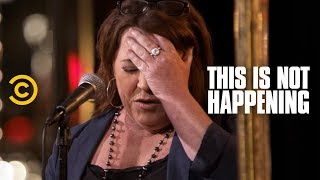 Kathleen Madigan - An American Idiot in Paris - This Is Not Happening - Uncensored