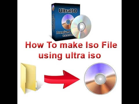 how to make iso image of windows 7 with ultraiso (updated 2017  100% working)