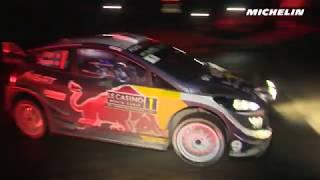 Leg 1 - Top moments - 2018 WRC Rallye Monte-Carlo - Michelin Motorsport