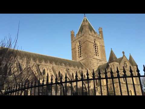 24 Hours in Dublin    Vlog 32