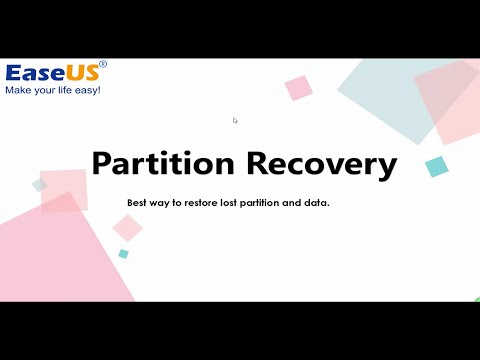 Best Partition Recovery Software