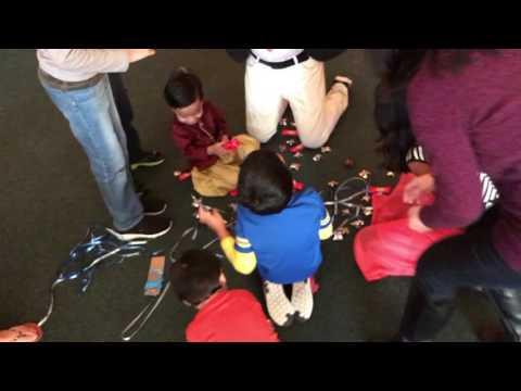 Vihaan's Birthday Piñata Game