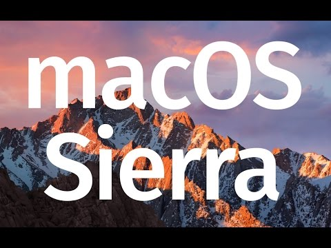 How to Use macOS Sierra Disk Utility to Partition External Hard Drive Mac/Pc